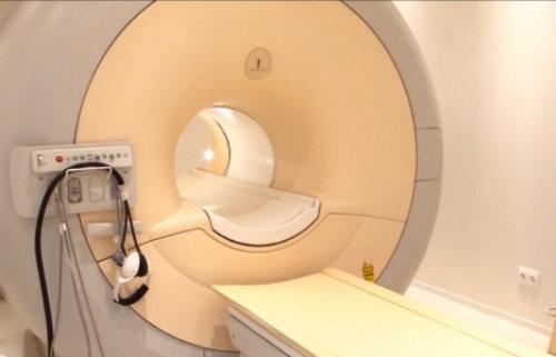 RMN la Coloana Vertebrala - Imagistica prin Rezonanta Magnetica - Donna Medical Center