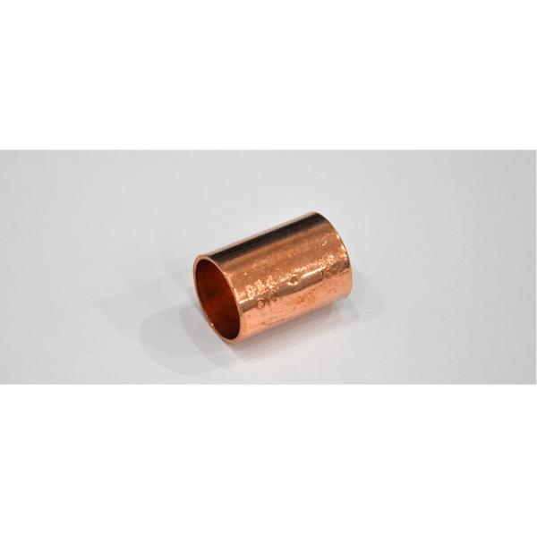 Mufa cupru ff pt imbinare prin sudura d.76mm