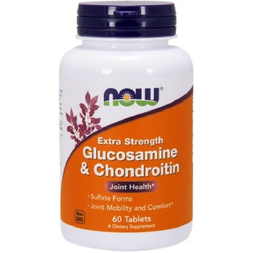 lubrifiant articular cu condroitină și glucozamină