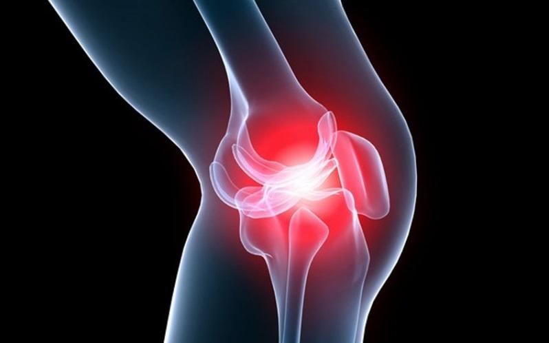 osificarea articulațiilor genunchiului
