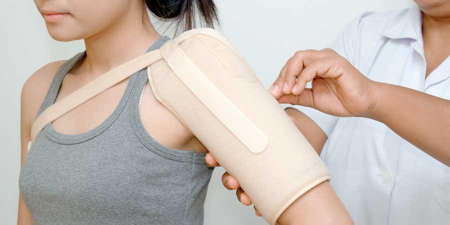 periartroza simptomelor și tratamentului articulației umărului)