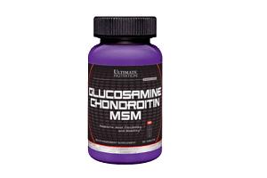 reacții adverse la glucozamină și condroitină)