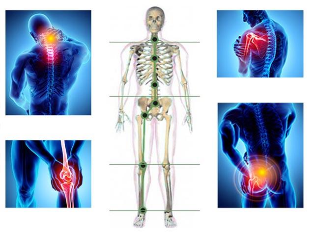 toți mușchii și articulațiile doare în fiecare zi)