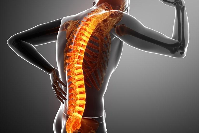 tratamentul articulațiilor inferioare a spatelui și a șoldului)