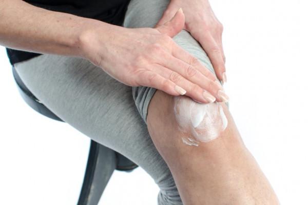 Tratament articular cu glicerină