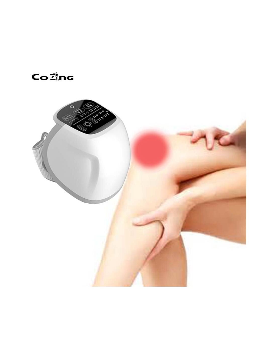 tratamentul cu oxigen al genunchiului